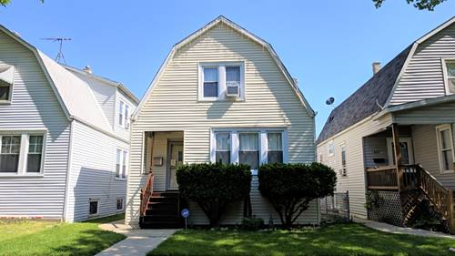 5440 W Parker, Chicago, IL 60639