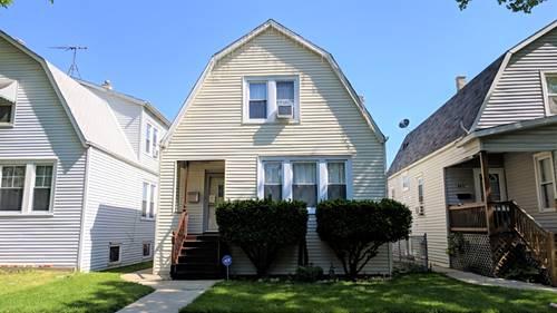 5440 W Parker, Chicago, IL 60639 Belmont Cragin