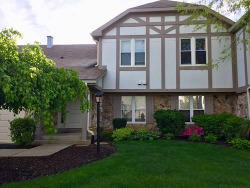 1271 Streamwood Unit 331, Vernon Hills, IL 60061