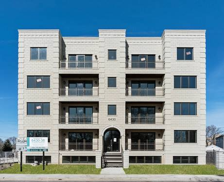 6438 S Woodlawn Unit 1S, Chicago, IL 60637