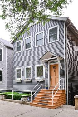 2317 N Greenview, Chicago, IL 60614 West Lincoln Park