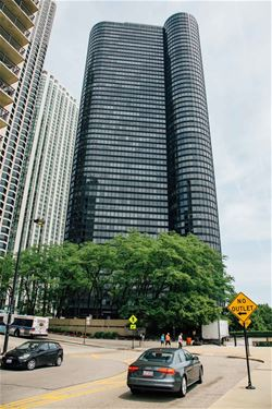 155 N Harbor Unit 501, Chicago, IL 60601 New Eastside