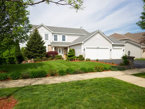3303 Timber Creek, Naperville, IL 60565