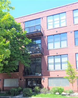 2210 W Wabansia Unit 207, Chicago, IL 60647 Bucktown