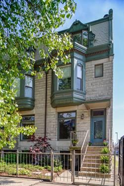 957 W Montana Unit 1W, Chicago, IL 60614 West Lincoln Park
