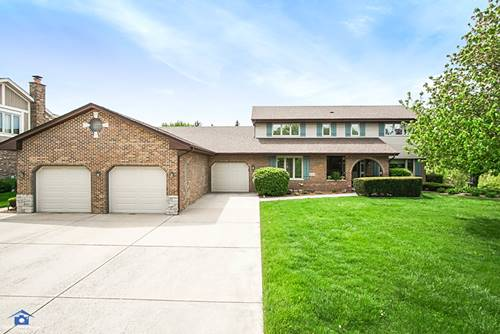 8025 Cambridge, Orland Park, IL 60462