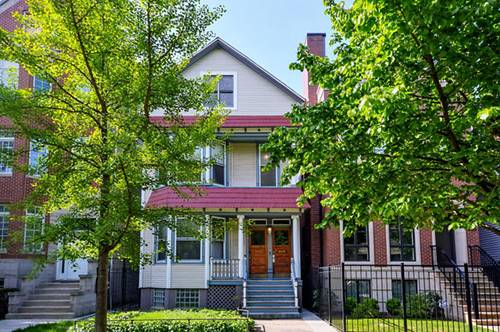 1447 W Melrose, Chicago, IL 60657 Lakeview