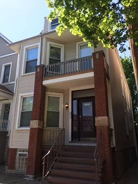 1441 W Oakdale Unit CH, Chicago, IL 60657 Lakeview
