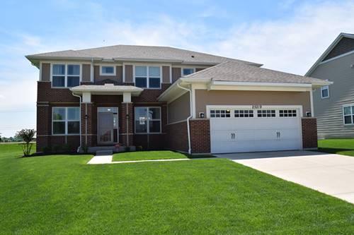 25219 Bay Tree, Shorewood, IL 60404