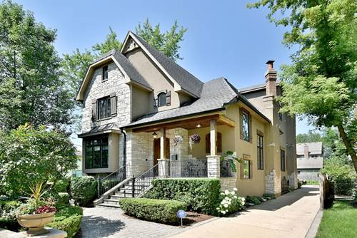 33 S Huffman, Naperville, IL 60540
