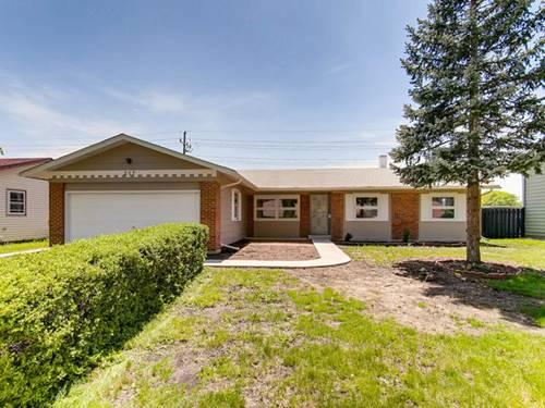 217 Trowbridge, Elk Grove Village, IL 60007