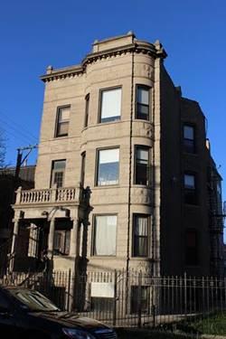 1143 N Mozart Unit 3F, Chicago, IL 60622