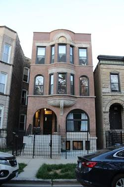 1319 N Maplewood Unit 3, Chicago, IL 60622
