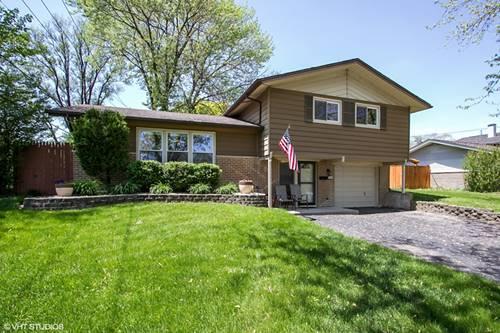 14840 El Vista, Oak Forest, IL 60452