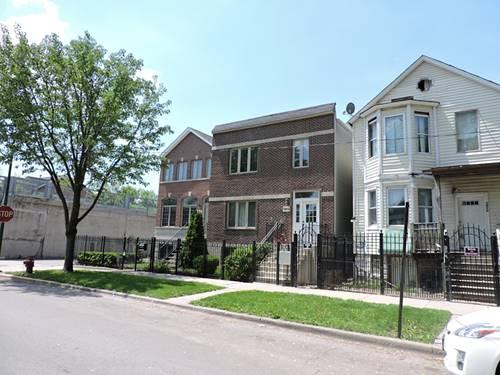 1802 N Washtenaw Unit 2, Chicago, IL 60647