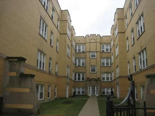 4420 N St Louis Unit 1A, Chicago, IL 60625