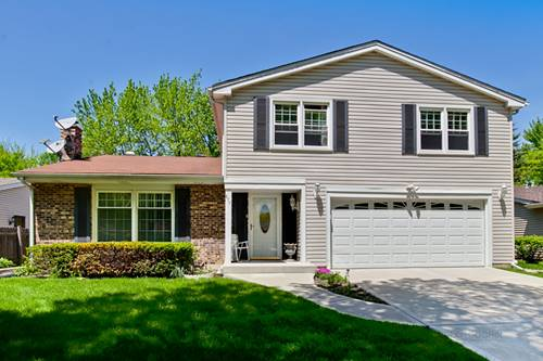 874 Saratoga, Buffalo Grove, IL 60089