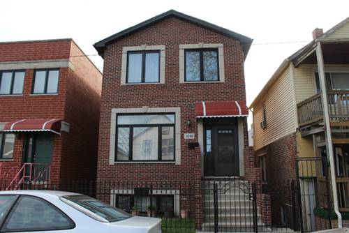 3040 S Keeley, Chicago, IL 60608