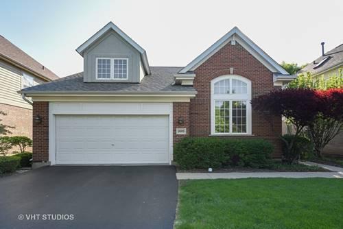 2093 Inverness, Vernon Hills, IL 60061