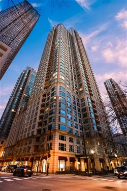 25 E Superior Unit 5001, Chicago, IL 60611 River North