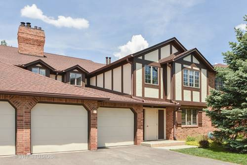 7812 W Golf Unit 2B, Palos Heights, IL 60463