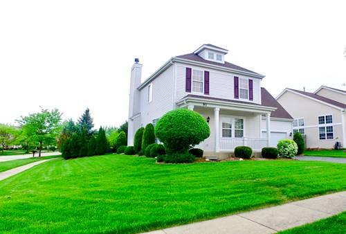 91 W Hampton, Round Lake, IL 60073