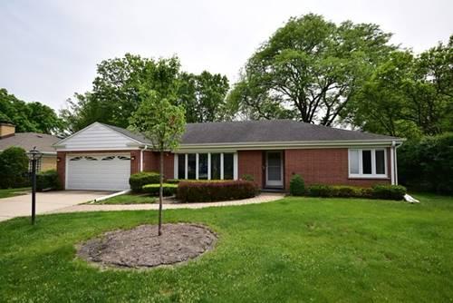 1957 Fenton, Park Ridge, IL 60068