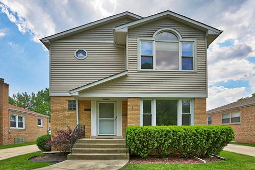 5942 N Indian, Chicago, IL 60646