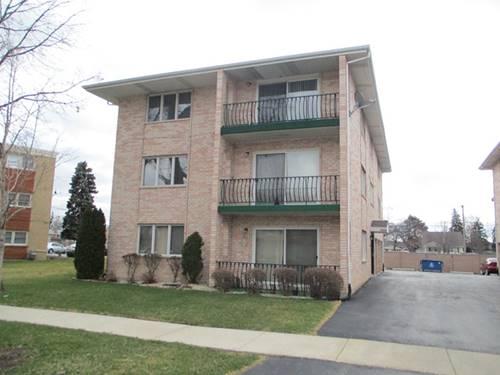 5359 Edison Unit 3N, Oak Lawn, IL 60453