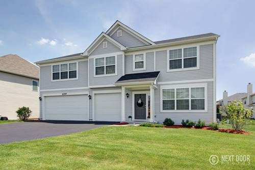 2197 Misty Creek, Bolingbrook, IL 60490
