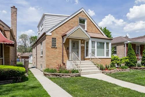 3314 W 84th, Chicago, IL 60620