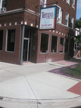 4734 N Damen Unit 3, Chicago, IL 60625 Lincoln Square