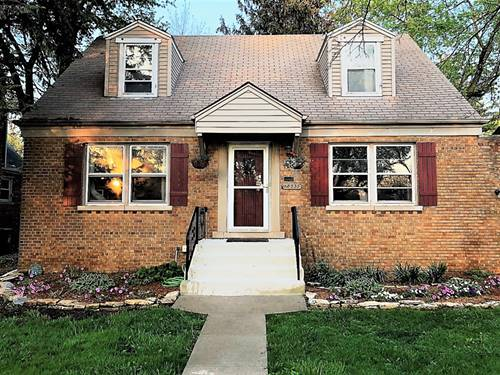 18535 Dixie, Homewood, IL 60430