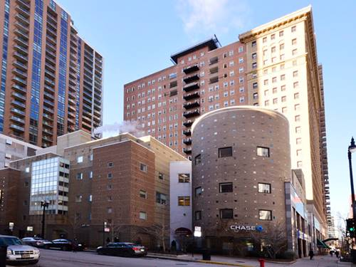 40 E 9th Unit 1303, Chicago, IL 60605 South Loop