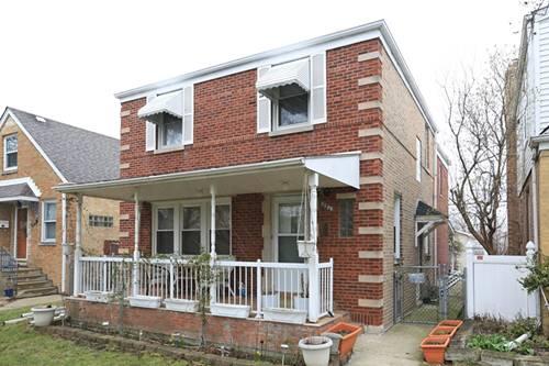 6235 N Keystone, Chicago, IL 60646