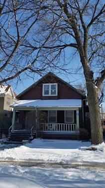 4253 N Hermitage, Chicago, IL 60613 Uptown