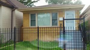 7128 S Wolcott, Chicago, IL 60636