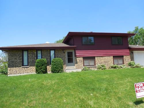 4760 189th, Country Club Hills, IL 60478