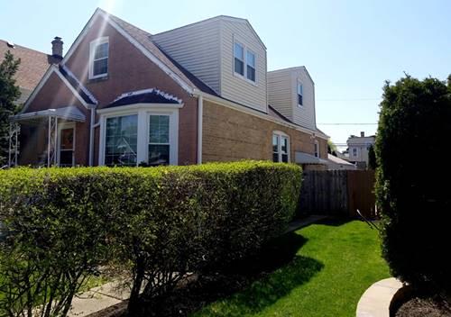 5225 W Eddy, Chicago, IL 60641