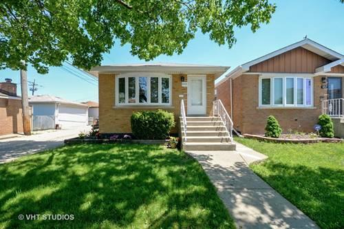 5915 S Mcvicker, Chicago, IL 60638