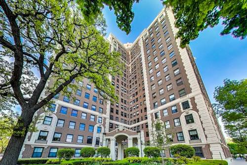 5555 S Everett Unit E5, Chicago, IL 60637