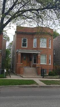 7419 S Princeton Unit 2, Chicago, IL 60621