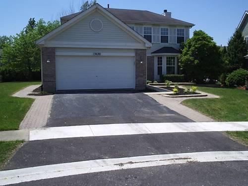 13630 S Katy, Plainfield, IL 60544