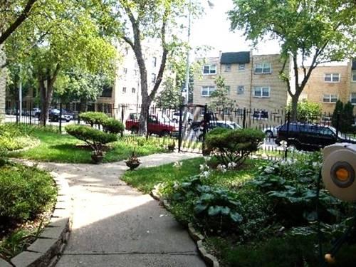 1600 W Chase Unit 1C, Chicago, IL 60626