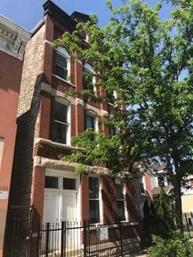 1118 W 17th Unit 1, Chicago, IL 60608
