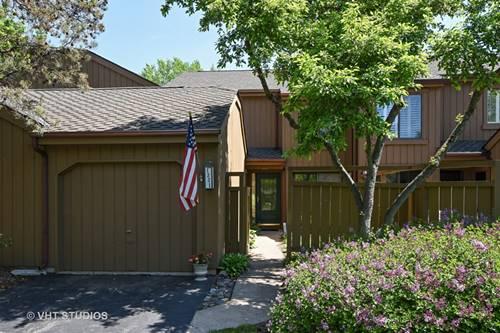 1331 W Oak Hill Unit 0, Lake Barrington, IL 60010