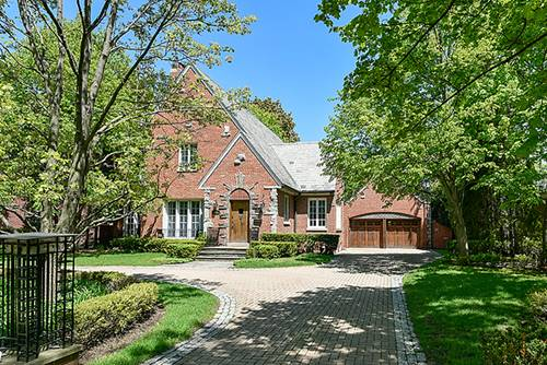 625 Hill, Winnetka, IL 60093