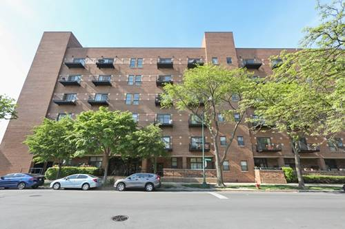 1000 E 53rd Unit 214S, Chicago, IL 60615