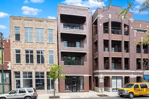 2929 N Lincoln Unit 2, Chicago, IL 60657 Lakeview