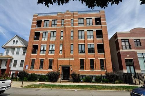 2663 N Ashland Unit 2S, Chicago, IL 60614 West Lincoln Park